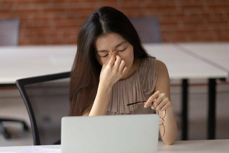 Comment les écrans affectent-ils la santé visuelle ?