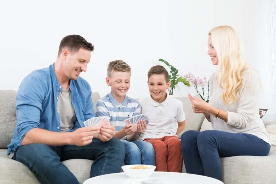 Astuces pour maintenir l'harmonie familiale pendant la quarantaine