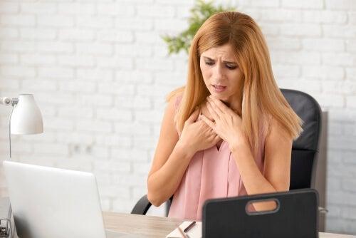 Sensation d'essoufflement : principales causes et ce que vous pouvez faire