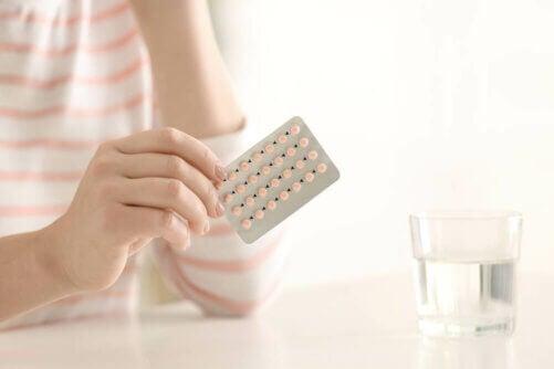 En cas de grossesse, il est nécessaire d'arrêter la prise de pilule contraceptive