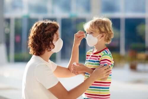 Tout ce que vous devez savoir sur les masques de protection