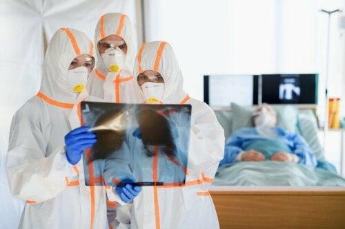 Patient zéro : la recherche pendant la pandémie
