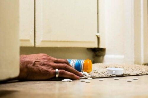 Les addictions aux opiacés peuvent être problématiques en ces temps de confinement