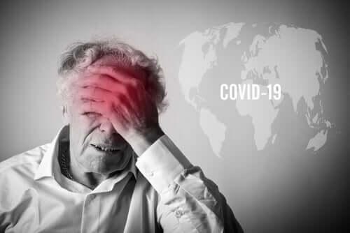L'hypocondrie et le coronavirus