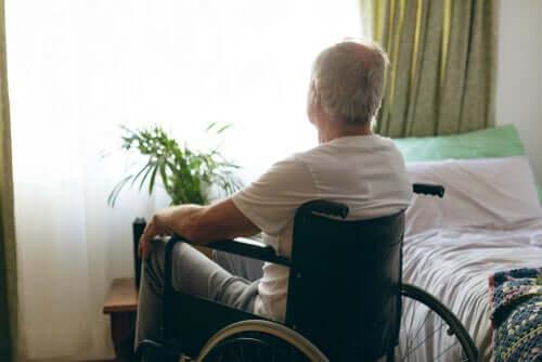 Les patients atteints de démence peuvent être plus vulnérables au COVID-19