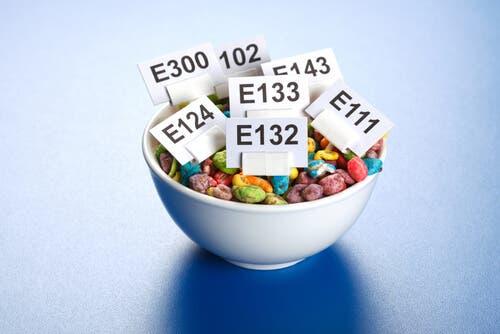 Les additifs alimentaires: comment agissent-ils sur notre organisme ?