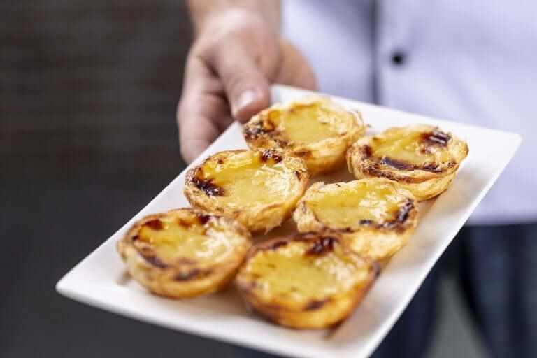 2 desserts anglais que vous aurez envie de goûter