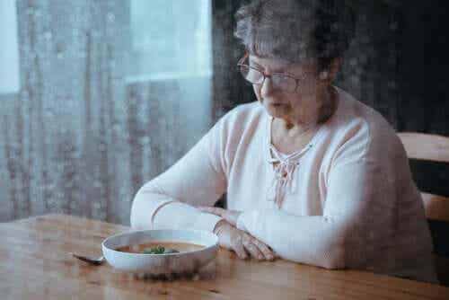 L'hyporexie ou manque d'appétit : causes et conséquences