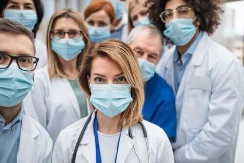 Que pensent les médecins de l'immunité collective ?