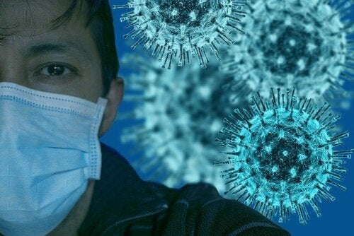 Le coronavirus pourrait provoquer des accidents vasculaires cérébraux chez les jeunes adultes