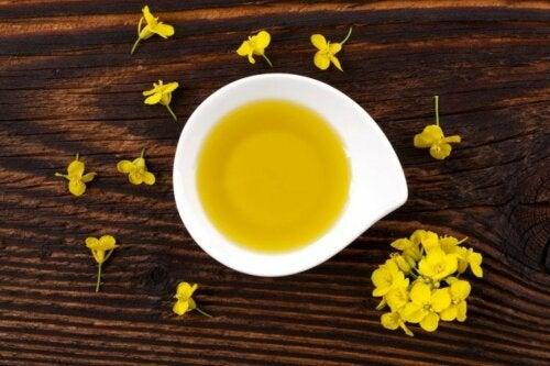Tout ce que vous devez savoir sur l'huile de canola