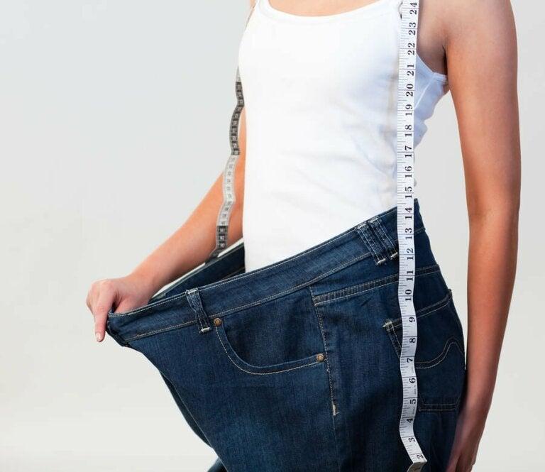 Est-il dangereux de perdre du poids trop rapidement ?