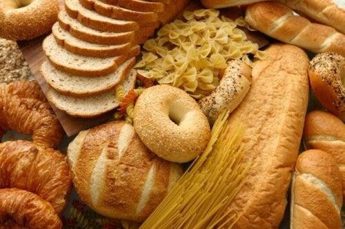 Les aliments transformés et les fibres