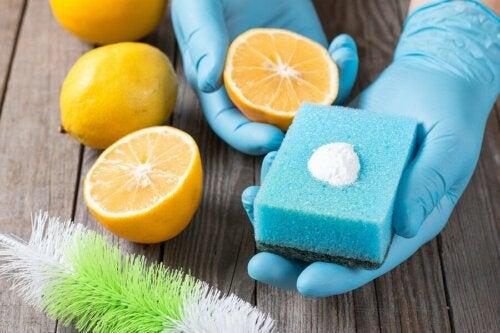 Les produits chimiques de nettoyage sont-ils nocifs ?