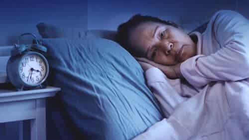 La maladie d'Alzheimer et les altérations du rythme du sommeil