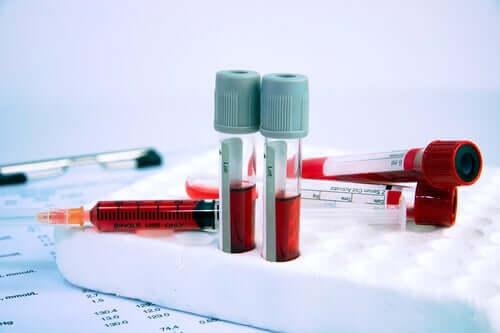 Donner du sang en laboratoire