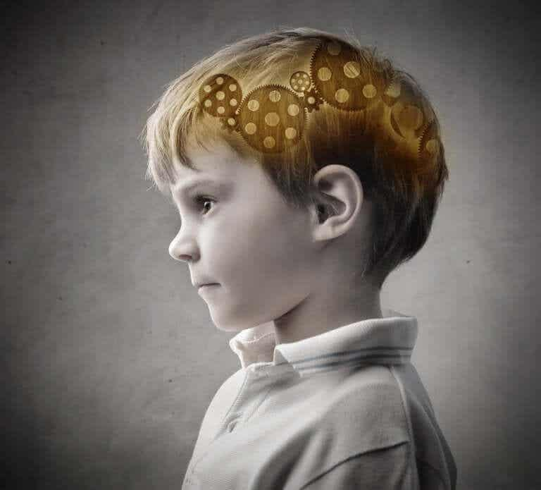 12 façons d'améliorer la santé cérébrale d'un enfant