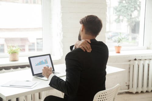 Si vous avez un travail sédentaire, suivez ces conseils