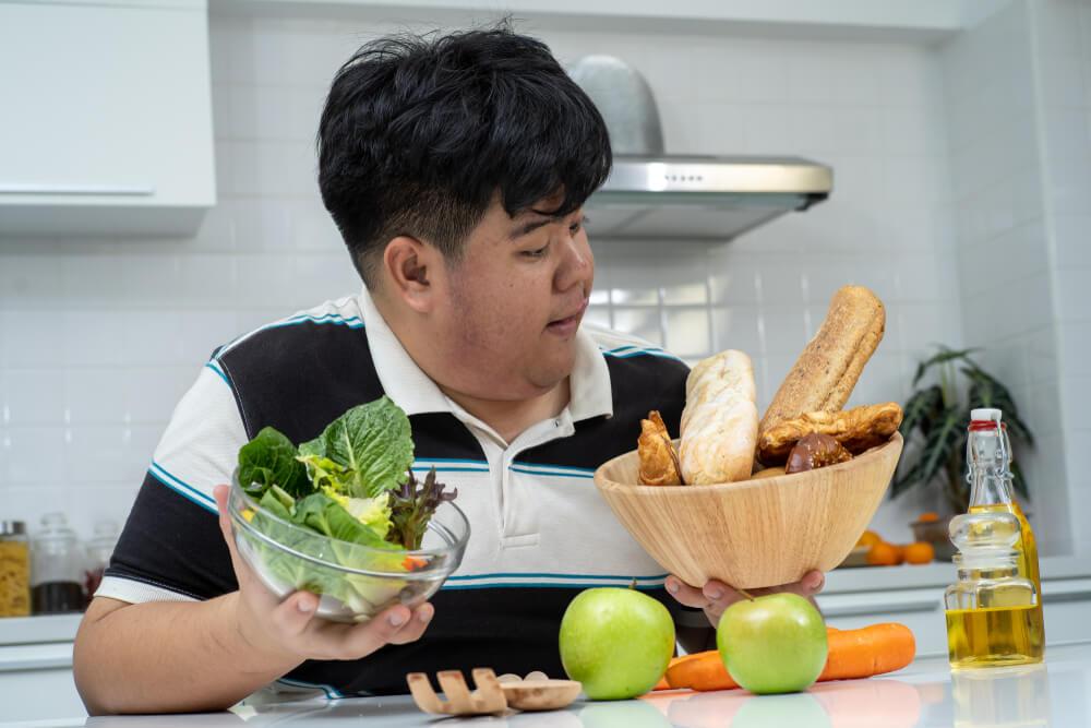 Le pain est-il un aliment qui fait grossir ? - Améliore ta ...