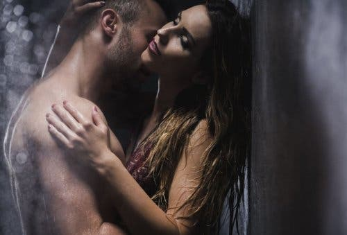 Stimulation et vie sexuelle avec les fétiches.