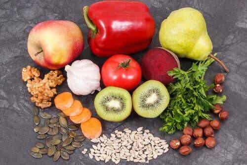Aliments interdits si vous avez un taux élevé d'acide urique