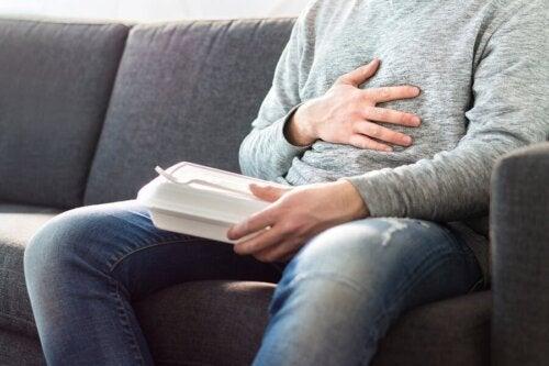 6 régimes alimentaires pour le contrôle du syndrome du côlon irritable