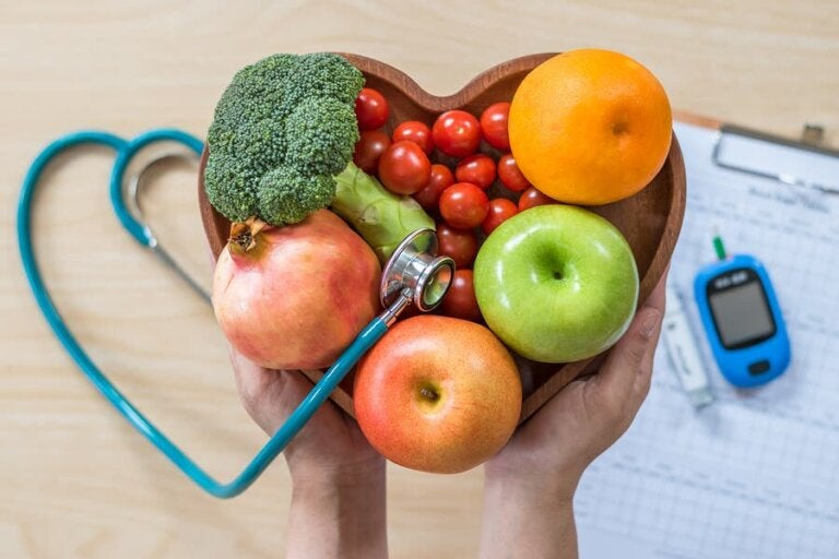 Aliments conseillés pour la santé cardiovasculaire