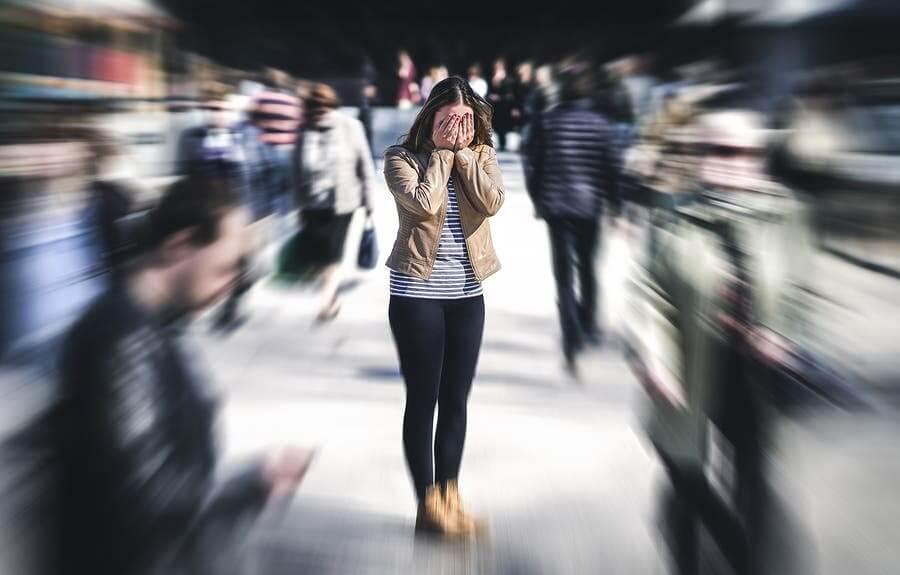 L'anxiété sociale : 5 façons d'y faire face