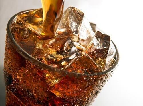 Les sodas favorisent les gaz intestinaux