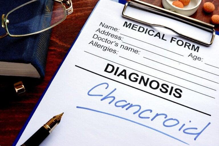 Chancre mou : symptômes et traitement