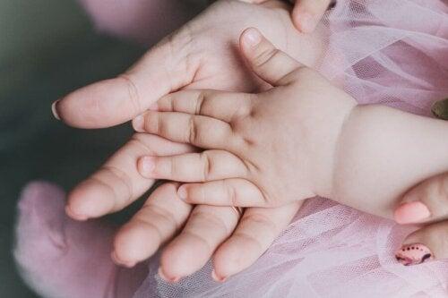 Future maman : les changements cérébraux