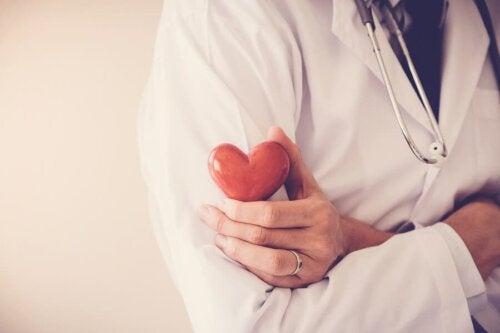 5 habitudes qui aident à prévenir une crise cardiaque
