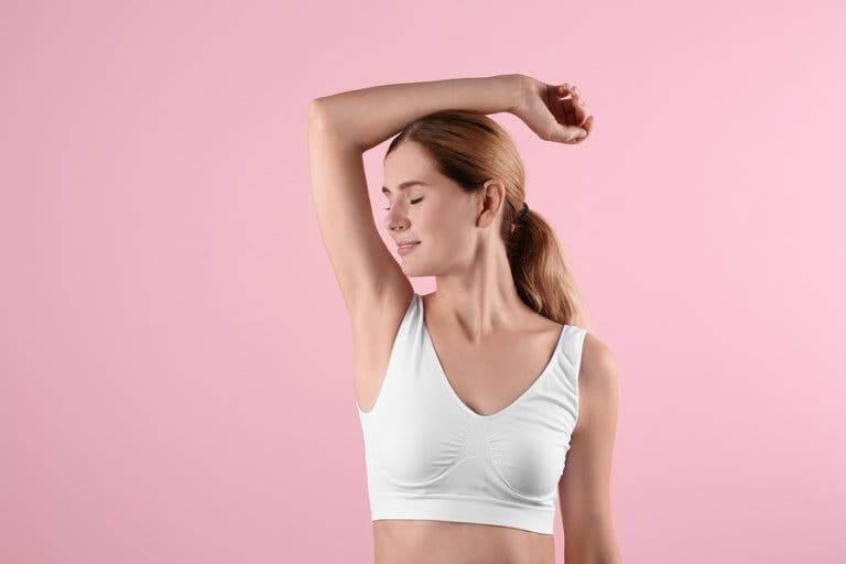 Les déodorants naturels : une alternative saine