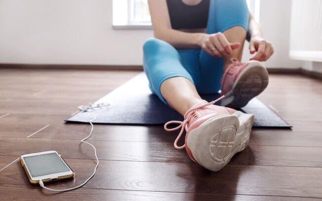 Faire de l'exercice pour gérer la dépression
