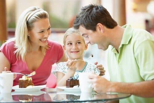 Cuisiner en couple et en profiter en famille