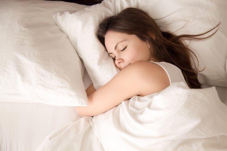 Gérer la dépression, c'est bien dormir