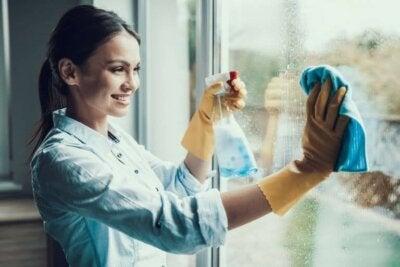 4 nettoyants ménagers sans produits toxiques