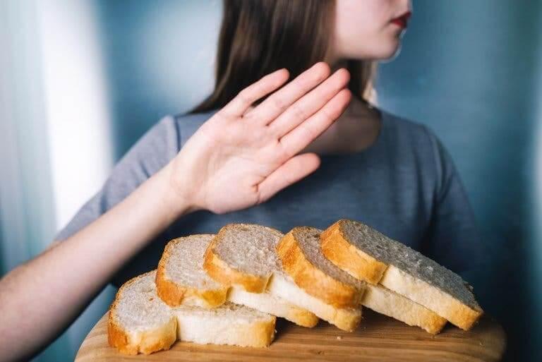 Mieux vaut limiter sa consommation de pain si l'on souffre du syndrome du côlon irritable