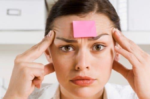 Les changements cérébraux au niveau de la mémoire chez les futures mamans