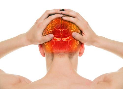 Le cerveau peut-il ressentir de la douleur ?