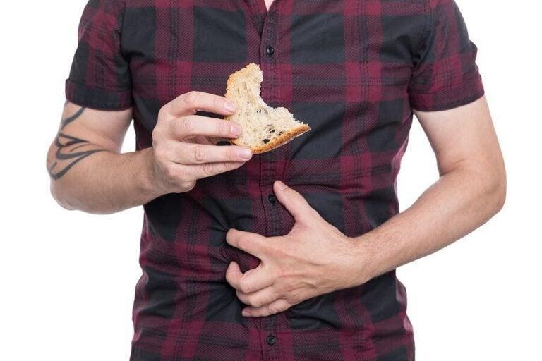 Maladie cœliaque ou intolérance au gluten : causes et symptômes