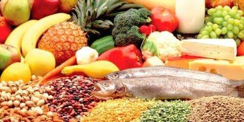Parmi les nutriments essentiels, on compte les minéraux, que l'on trouve par exemple dans ces aliments