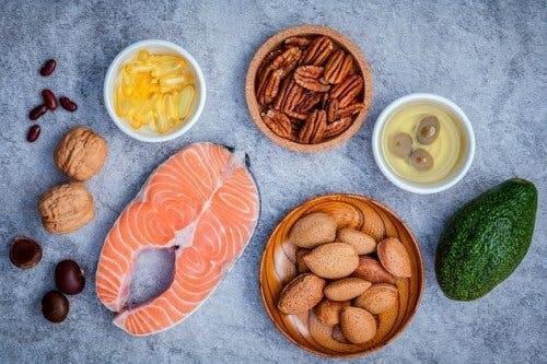 Un régime amincissant ne portera pas ses fruits s'il manque de graisses essentielles et saines