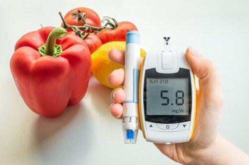 Comment prévenir les pics élevés de sucre dans le sang