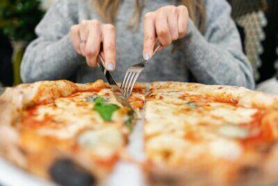 Préparer une délicieuse pizza à la napolitaine