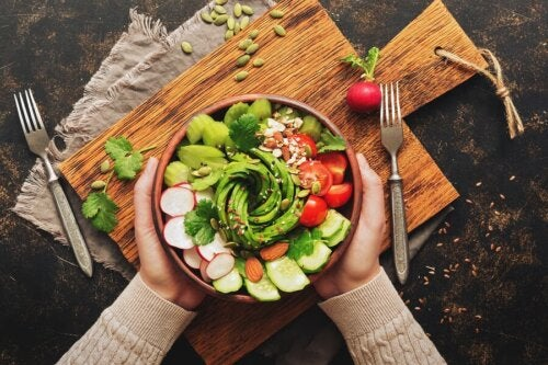 5 salades avec de l'avocat que vous allez adorer