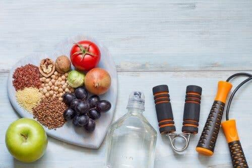 L'éducation pour la santé passe par l'alimentation