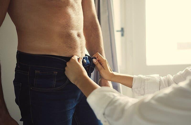 Conseils d'hygiène avant et après le sexe oral