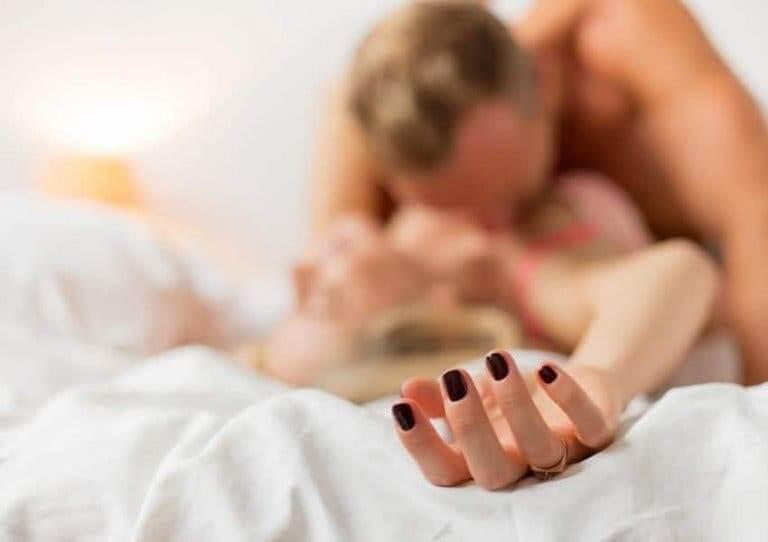 Le sexe oral fait partie des désirs sexuels de certains