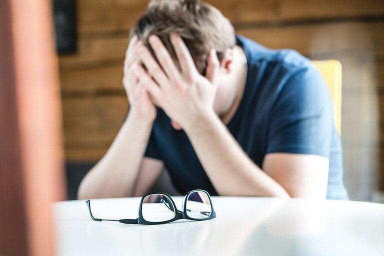 Trouble de l'insomnie : causes et traitement